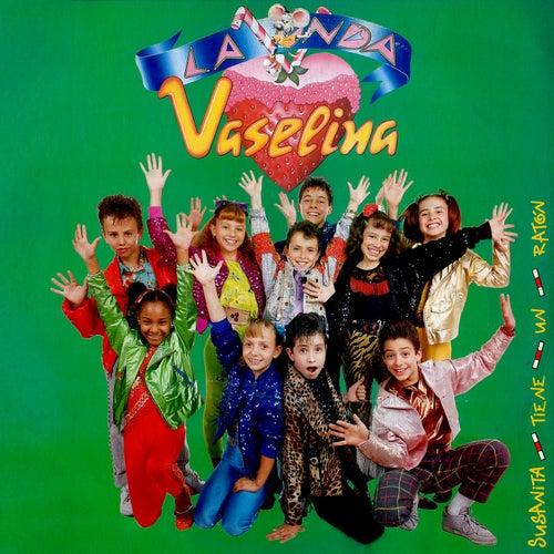 Susanita Tiene un Raton - EP by Onda Vaselina