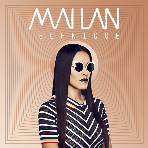 Technique - Single de Mai-Lan