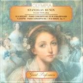 Stanislav Bunin plays Mozart & Chopin by Stanislav Bunin