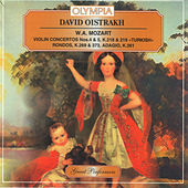 Play & Download David Oistrakh plays Mozart by David Oistrakh | Napster