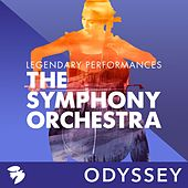 Play & Download Legendary Performances: The Symphony Orchestra by Various Artists | Napster