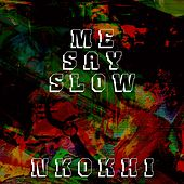Me Say Slow by Nkokhi
