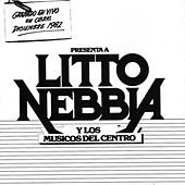 En Vivo en Obras 1982 by Litto Nebbia