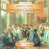 Stanislav Bunin plays Chopin by Stanislav Bunin