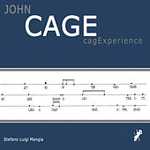 Play & Download Cagexperience by Stefano Luigi Mangia | Napster