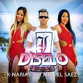 Play & Download Diselo (feat. Miguel Saez) by K-Narias | Napster