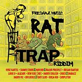 Rat Trap Riddim by Various Artists
