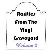 Rarities from the Vinyl Graveyard, Vol. 2 by Various Artists