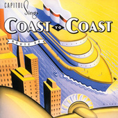 Play & Download Capitol Sings Coast To Coast: Route 66 by Various Artists | Napster