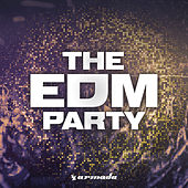 Play & Download The EDM Party by Various Artists | Napster