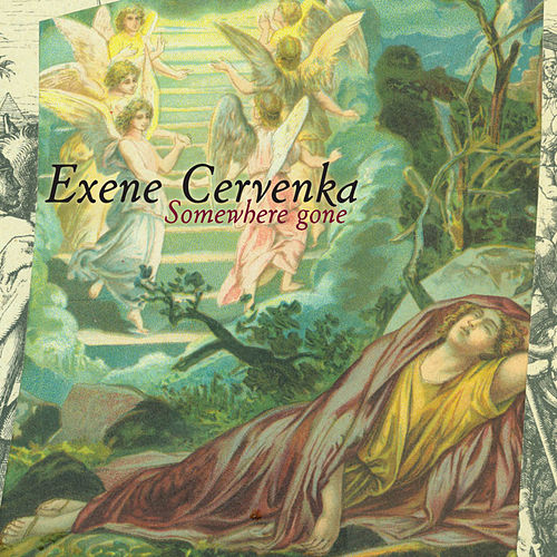 Somewhere Gone by Exene Cervenka