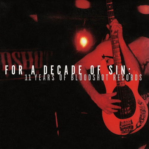 For A Decade of Sin by Various Artists