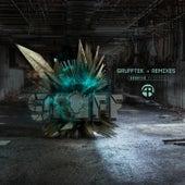 Grufftek + Remixes by Gruff