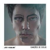 Canções de Exílio de Jay Vaquer