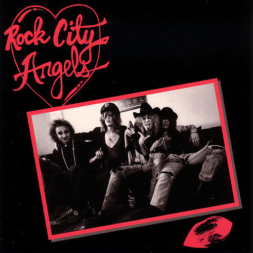 Play & Download Rock City Angels by Rock City Angels | Napster