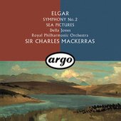 Play & Download Elgar: Symphony No. 2; Sea Pictures by Various Artists | Napster