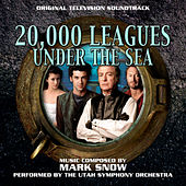 20,000 Leagues Under the Sea (Original Television Soundtrack) by Mark Snow
