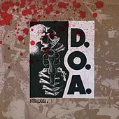 Murder (Remastered) by D.O.A.
