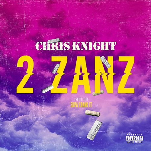Play & Download 2 Zanz by Chris Knight | Napster
