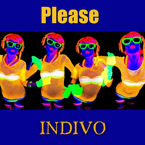 Play & Download Please by Indivo | Napster