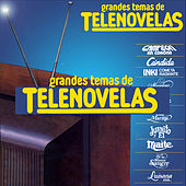 Grandes Temas de Telenovelas by Various Artists