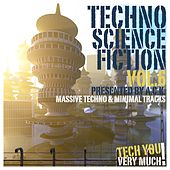 Techno Science Fiction, Vol. 6 (Presented By A.C.K.) by Various Artists