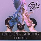 Play & Download How To Love (feat. Sofia Reyes) [Remixes] by Cash Cash | Napster