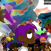 Play & Download Lil Uzi Vert Vs. The World by Lil Uzi Vert | Napster