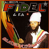 Play & Download Selassie Dios Todo Poderoso by Fidel Nadal | Napster
