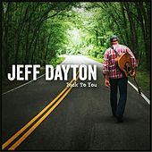 Back to You by Jeff Dayton