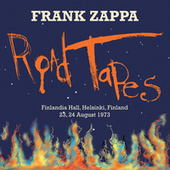 Play & Download Road Tapes, Venue #2 by Frank Zappa | Napster