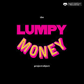 The Lumpy Money Project/Object by Frank Zappa