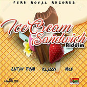 Play & Download Ice Cream Sandwich Riddim by Various Artists | Napster