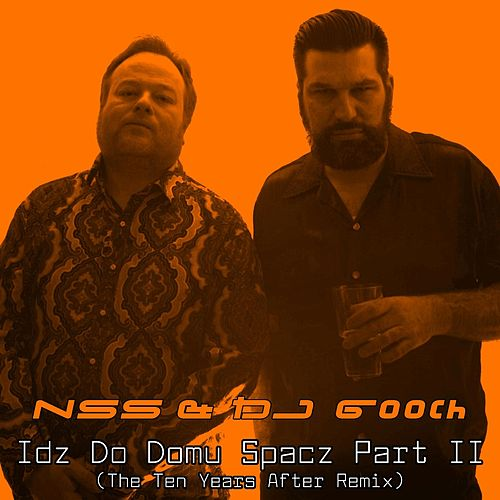 Idz Do Domu Spacz, Pt. II (The Ten Years After Remix) by NSS
