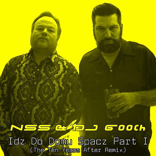 Idz Do Domu Spacz, Pt. I (The Ten Years After Remix) by NSS