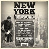 New York in Song by Various Artists