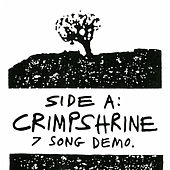 Play & Download 7 Song Demo by Crimpshrine | Napster