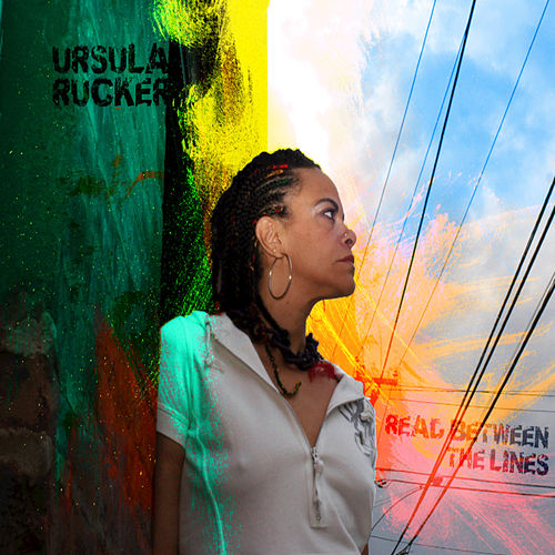 Read Between The Lines by Ursula Rucker