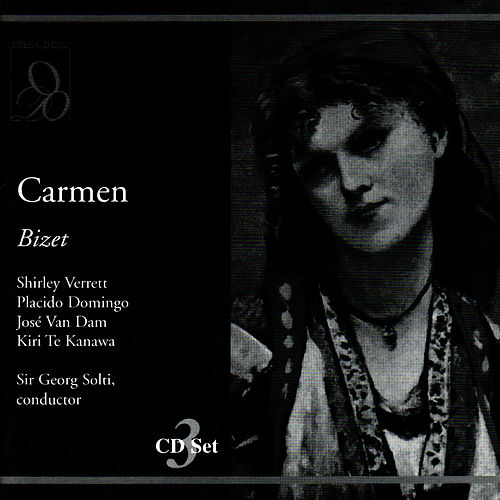 Play & Download Bizet: Carmen by Shirley Verrett | Napster
