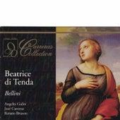 Bellini: Beatrice di Tenda by RAI Orchestra