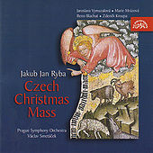 Play & Download Ryba: Czech Christmas Mass by Various Artists | Napster
