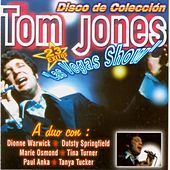 Tom Jones  Las Vegas Show   23 Exitos Disco De Coleccion by Tom Jones