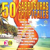 50 Sabrosuras Tropicales by Santa Esmeralda