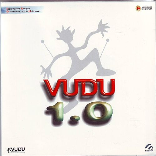 Play & Download Vudu 1.0 by Various Artists | Napster