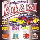 Los Grandes Exitos Del Rock  Roll  (En Espanol) Vol. 1 by Various Artists
