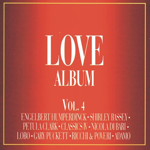 Play & Download Love Album Vol. 4  Las Mas Bellas Canciones De Amor by Nicola Di Bari | Napster