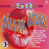 Play & Download Solo Pa' Gozar  50 Exitos Gigantes by Sonora Punta Diamante | Napster