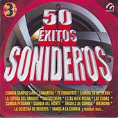 Play & Download 50 Exitos Sonideros by Sonora Punta Diamante | Napster