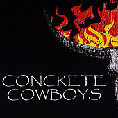 Play & Download Hard Country by Concrete Cowboys | Napster