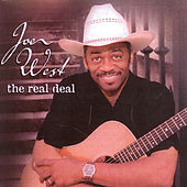 The Real Deal by Joe West